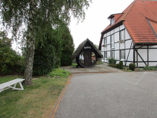 Hotel Restaurant Mecklenburger Muehle Ab 89 9 5 Bewertungen