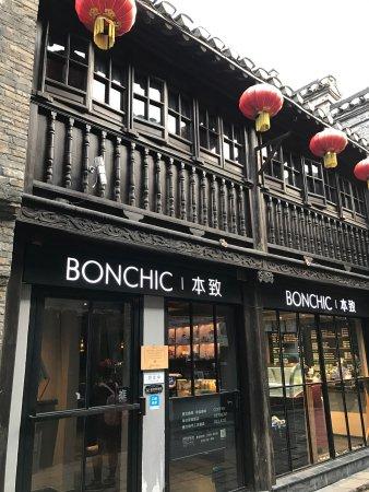 Bonchic (Xijindu)