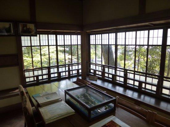 Abiko, Япония: 部屋からの眺めは素晴らしいです