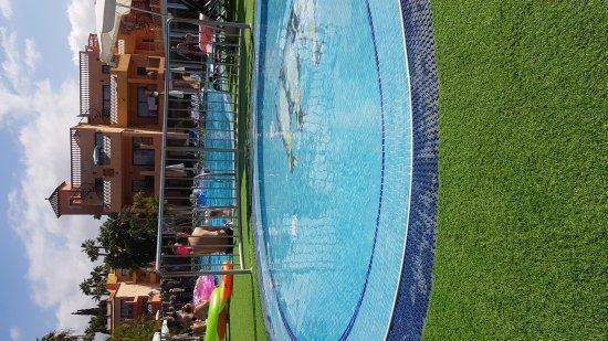 Villa Mandi Golf Resort: IMG_20171006_114037147_large.jpg