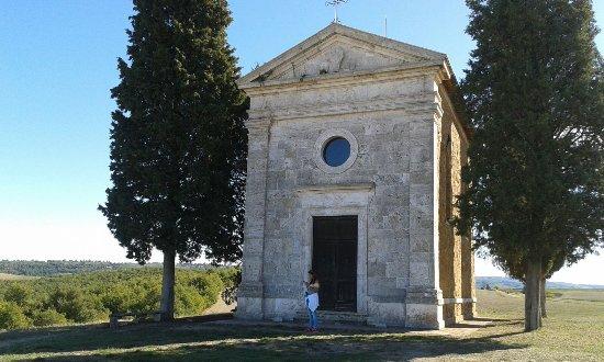 San Quirico dOrcia, Italien: IMG-20171008-WA0006_large.jpg