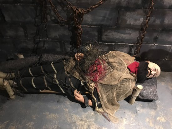 Torture Museum Oude Steen: photo8.jpg
