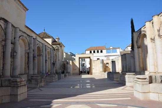 Ecija, Espanha: Iglesia de San Juan