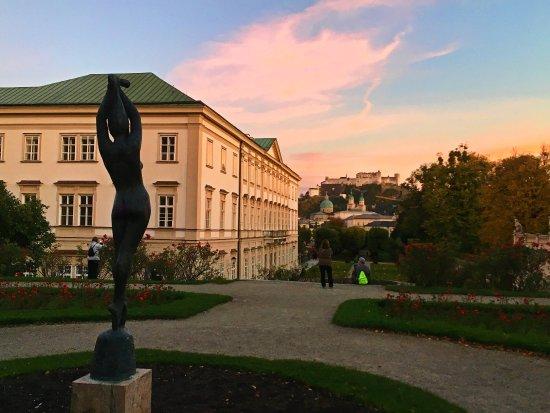 Palais et jardins de Mirabell : photo0.jpg