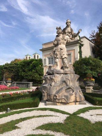 Palais et jardins de Mirabell : photo3.jpg