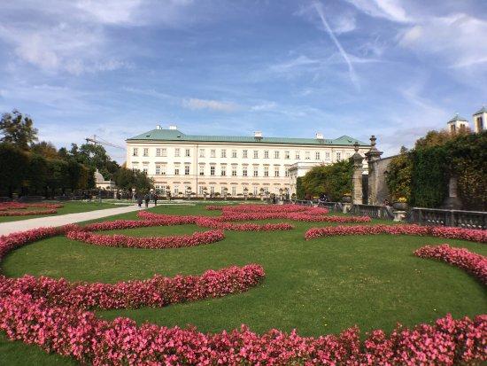 Palais et jardins de Mirabell : photo4.jpg