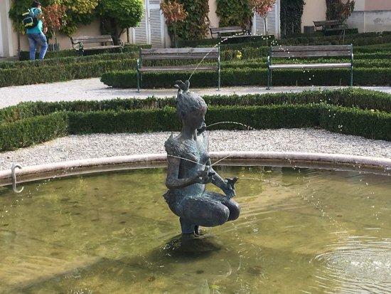 Palais et jardins de Mirabell : photo5.jpg