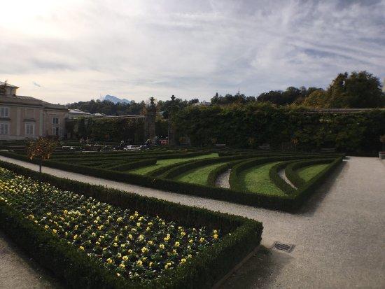 Palais et jardins de Mirabell : photo6.jpg