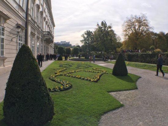 Palais et jardins de Mirabell : photo9.jpg