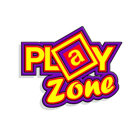 Barrow-in-Furness, UK: PlayZone Logo