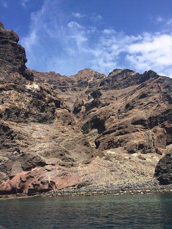 Santiago del Teide, Spania: Break to swim and chill
