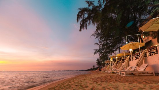 Pool - Picture of Paris Beach, Phu Quoc Island - Tripadvisor