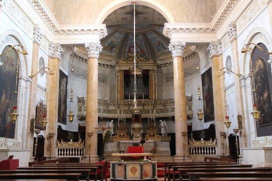 Chiesa San Silvestro