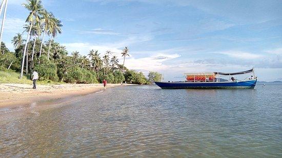 Kep, Kambodscha: TYKA Boat