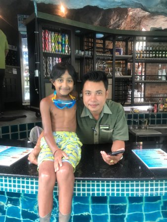 Ananta Burin Resort: photo0.jpg