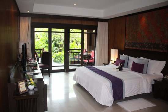 Bo Phut Resort & Spa Picture