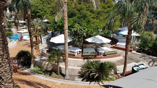Isrotel Agamim: Agamim - The Pool