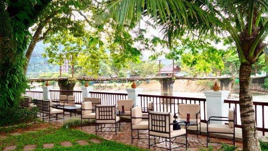 Riverside Boutique Resort Photo