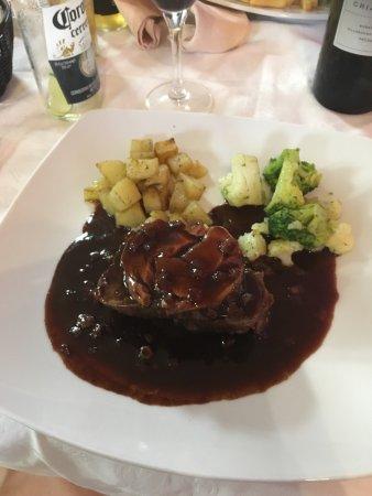 Restaurante restaurante miranda en santa eul ria des riu con cocina mediterr nea - Cocina con sara paella ...