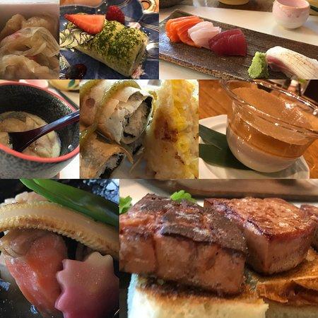 Koko japanese restaurant melbourne southbank for Asian cuisine melbourne