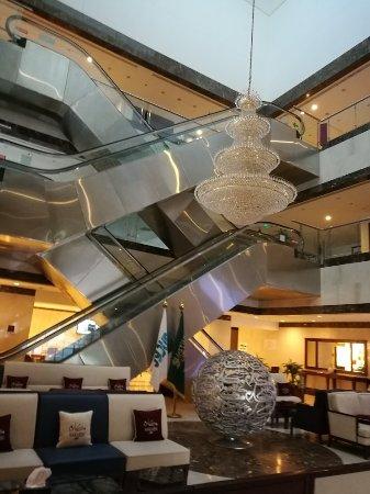 Makarem Al-Bait Hotel: IMG_20171003_063921_large.jpg