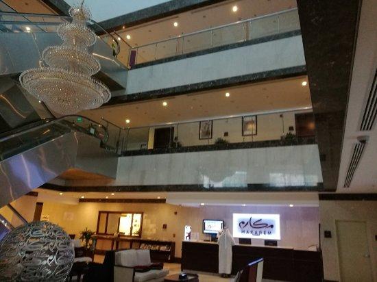 Makarem Al-Bait Hotel: IMG_20171003_063948_large.jpg