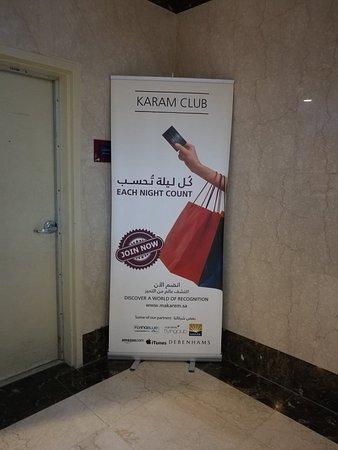 Makarem Al-Bait Hotel: IMG_20171003_064019_large.jpg