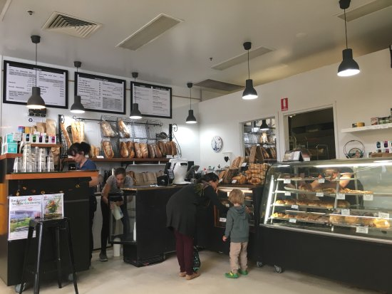 Moruya, Avustralya: Choose wisely!