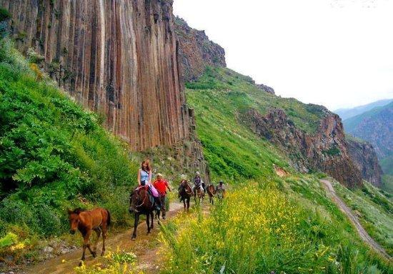 Vayk, Arménia: getlstd_property_photo
