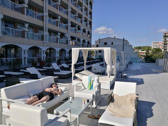 Hotel Seramar Comodoro Playa: IMG_20171014_115210_large.jpg