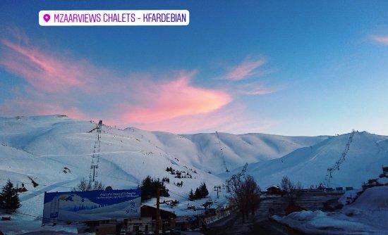 Kfardebian ภาพถ่าย