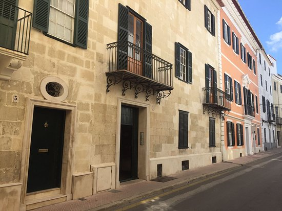 Menorca Spanish School