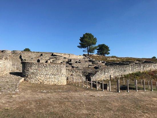 Castro de San Ciprian de Las