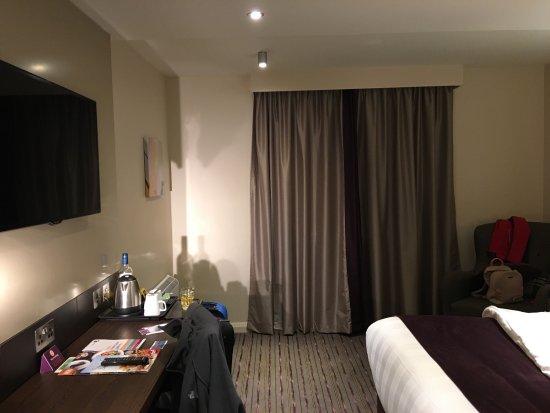 Premier Inn Liverpool (Tarbock) Hotel