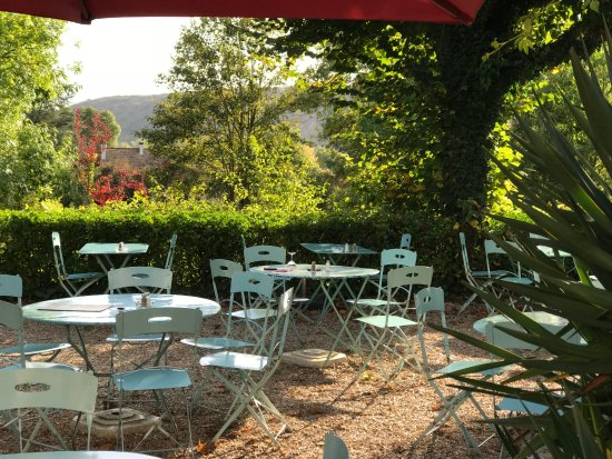 Claude Monet's House and Gardens: Another Cafe