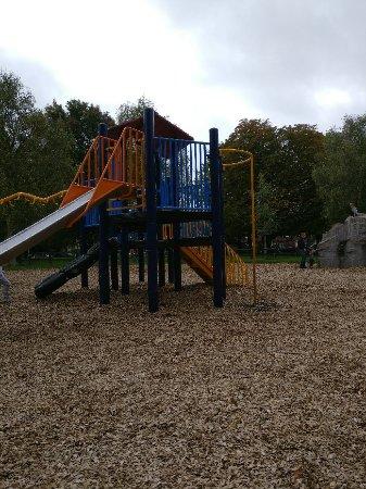 Milton Park