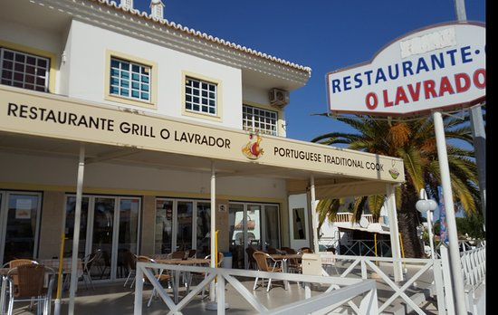 O Lavrador : Super authentic Portuguese restaurant and bar