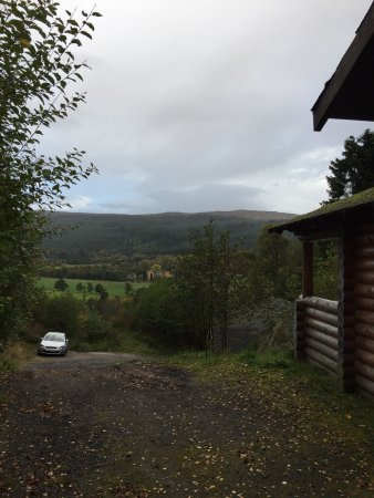 BCC Loch Ness Hostel: photo4.jpg