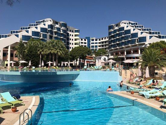 Cornelia De Luxe Resort: photo5.jpg