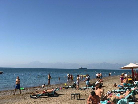 Cornelia De Luxe Resort: photo9.jpg