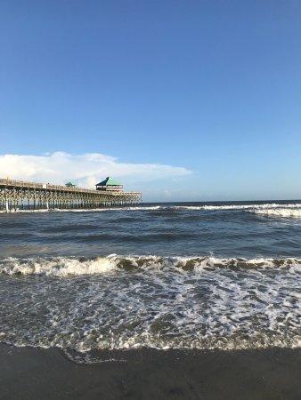 Folly Beach, ساوث كارولينا: photo1.jpg