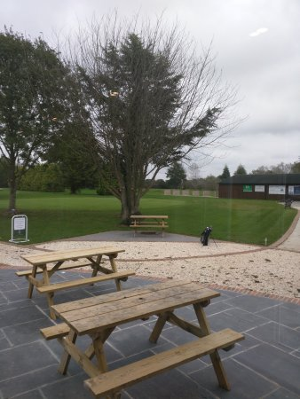 Sturminster Marshall Golf Club