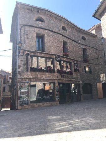 Castellar de n'Hug, Ισπανία: photo0.jpg
