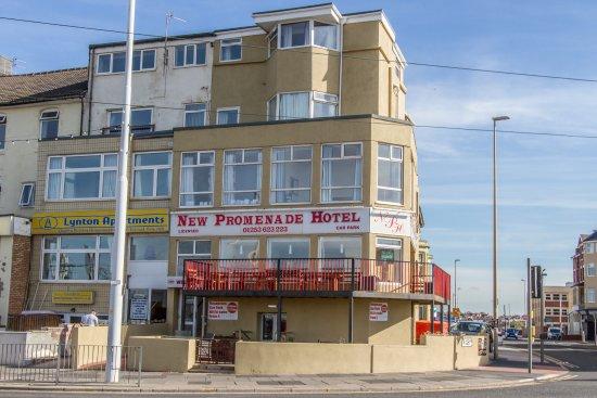 The New Promenade Hotel-billede