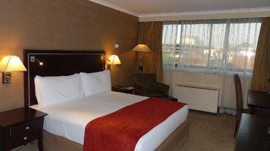 Southern Sun O.R Tambo International Hotel Εικόνα