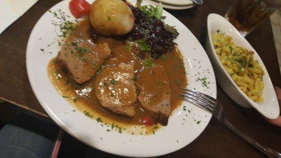 Best German Food In Helen Georgia