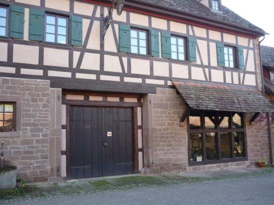 Museum auf dem Schafhof
