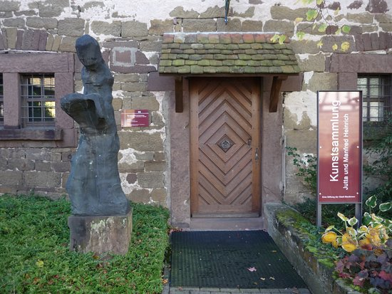 Kunstsammlung Heinrich