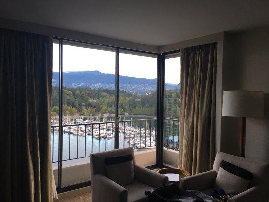 The Westin Bayshore, Vancouver: photo0.jpg