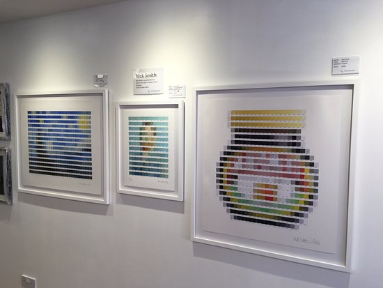 Helix Gallery